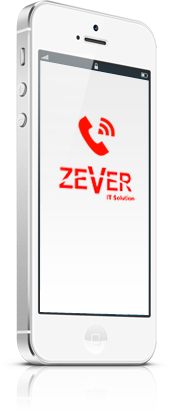 Call Zever IT