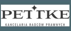(Polski) PETTKE – Kancelaria Radców Prawnych